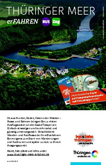 Saale Radweg Karte Pdf.Prospekte